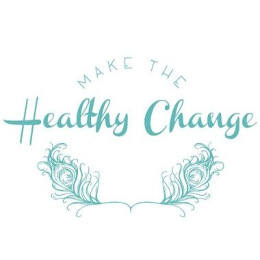 Three things that keep us from healthy change