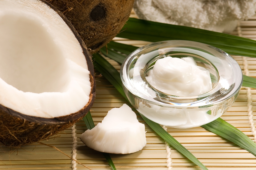 Coconut Oil or EVOO? The Healthy Truth