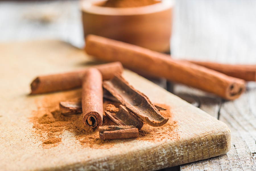 Cinnamon's Sweet Surprise: It's Good for Your Gut!