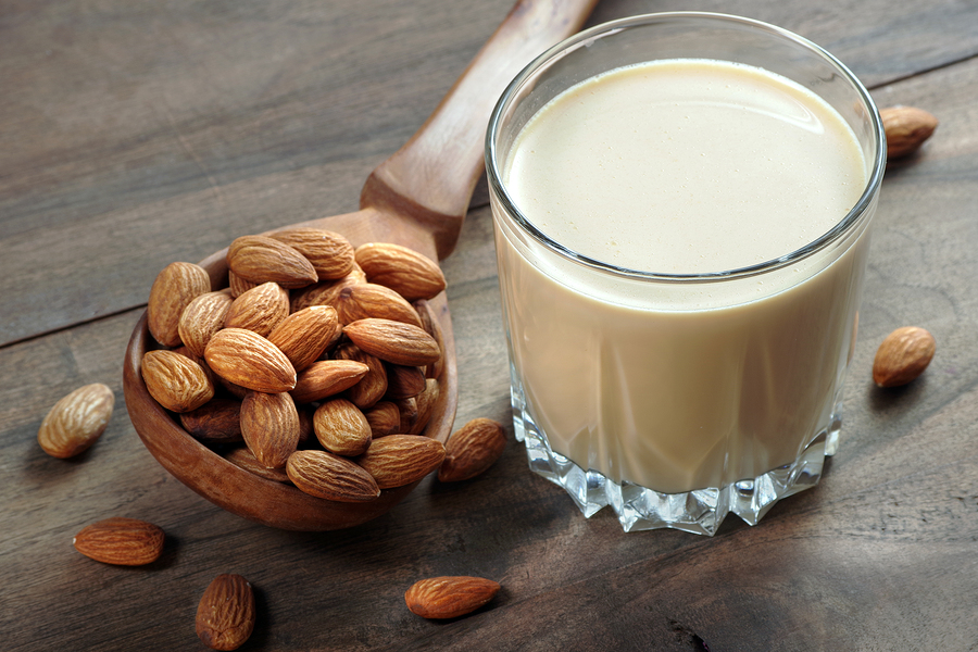 Nuts for Nut Milks! How to Make any Variety